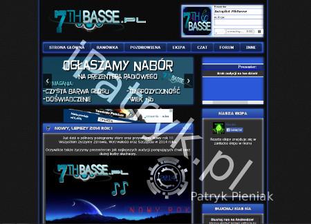 7thbasse radio internetowe