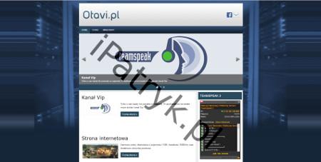 Otavi.pl - TeamSpeak 3